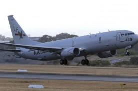 RI Tolak Proposal AS Mendaratkan Pesawat Pengawas…