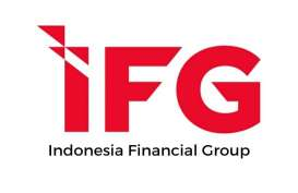 Indonesia Financial Group (IFG), Mega Merger BUMN Nonbank Diresmikan