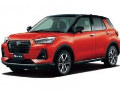 Mobil Mirip Rocky Beredar di Jalan, Ini Tanggapan Daihatsu