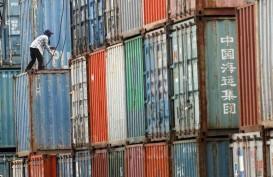 Tarif Jasa Peti Kemas di Pelabuhan Boom Baru Palembang Resmi Naik Bulan Depan