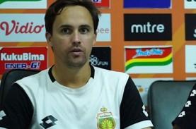 Mental Pemain Bhayangkara FC Mulai Terpengaruh Ketidakjelasan…