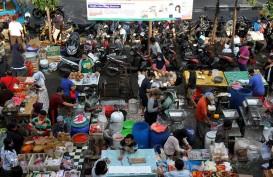 Operasionalisasi Pasar Tradisional di Tengah Pandemi Masih Jadi Persoalan