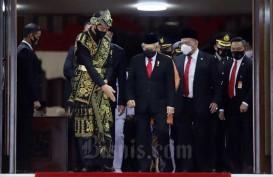 Setahun Kinerja Jokowi-Ma'ruf, Apa Kabar Lima Sektor Prioritas?