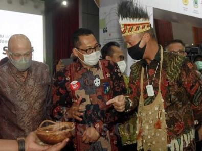 Pekan Sagu Nusantara 2020 Digelar Secara Virtual di 14 Provinsi