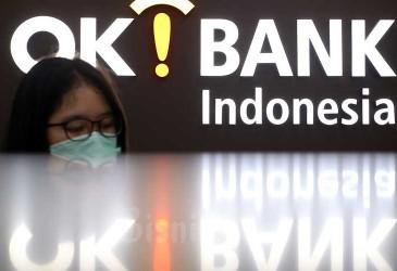 Duh! ATM Bank Oke di Surabaya Direlokasi Karena Sering Kena Tindak Kejahatan