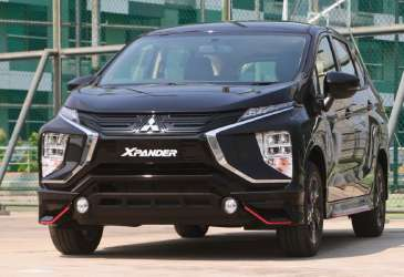 Mitsubishi Luncurkan Dua Edisi Spesial Xpander, Ini Spesifikasi dan Harganya
