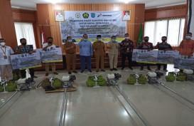Konversi BBM ke BBG untuk Nelayan Berlanjut ke OKI