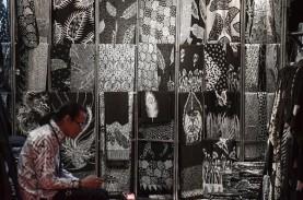 Pasar Kreatif Sukses Raup Omzet Rp1,4 Miliar