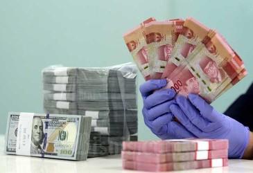 Indeks Dolar AS Melemah, Rupiah Berhasil Rebound