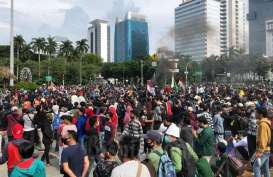 BEM SI Ultimatum Presiden Jokowi: Batalkan UU Ciptaker atau Ada Kegentingan Nasional