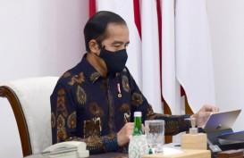 Setahun Jokowi-Ma'ruf: Pandemi Covid-19 dan Inovasi di Bidang Kesehatan