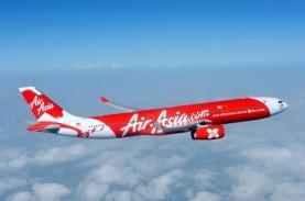 AirAsia X Indonesia Bantah Lakukan Proses Likuidasi