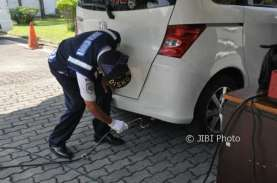 Siap Terapkan Wajib Uji Emisi Mobil-Motor, DKI Jakarta…