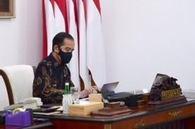 Setahun Jokowi-Ma'ruf: Problem Sosial-Politik Perlu…