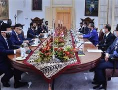 Pertemuan INA-JPN, Toyota : Indonesia Tetap Negara Tujuan Investasi