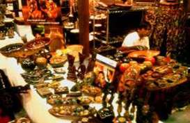 Pentingnya Memperkuat Industri Kreatif Indonesia