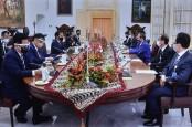 Jokowi dan PM Jepang Bicara Kerja Sama Infrastuktur, Bahas Apa Saja?