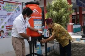BSI Gelontorkan Rp7 Miliar untuk Bantu Penanganan…