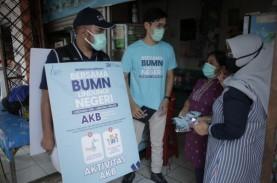Dukung Program Indonesia Sehat, Begini Upaya Pupuk…