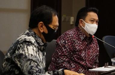 Bos Adaro Boy Thohir: 2020 Tahun Konsolidasi, Fokus Bertahan