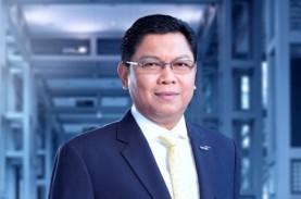 Dari 3 Calon, Darmawan Junaidi Kandidat Kuat Bos Bank…