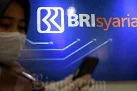 BRIS & Pergerakan Harga Saham Emiten Bank Hasil Merger 5 Tahun Terakhir