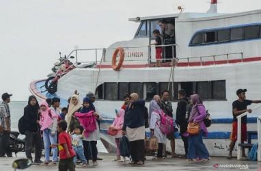 PROTOKOL KESEHATAN : Wisata Kepulauan Seribu Terapkan 3M