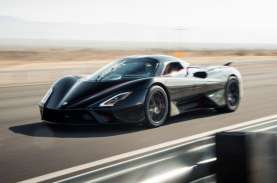 SSC Tuatara Geser Bugatti dari Tahta Mobil Tercepat…