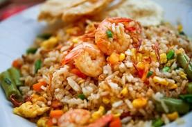 Ada 250 Menu Nasi di Festival NasiOnline