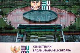 BMRI Mayoritas, Begini Porsi Kepemilikan Saham Bank Syariah BUMN Hasil Merger