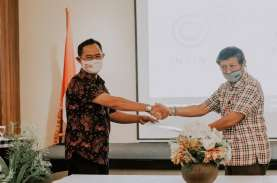 Terapkan Prokes Covid-19, Hotel Infinity8 Bali Meraih…