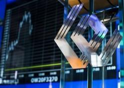Angka Covid-19 Terus Melonjak, Bursa Eropa Ditutup Melemah