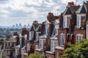 Harga Rumah di Inggris Capai Rekor, Demand Lewati Supply Pertama Kali