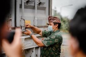 Distan Jembrana Dorong Hilirisasi Produk Kakao