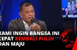 Gatot Nurmantyo: Utang Jokowi Nyaris Rp6 Ribu Triliun, Lampaui Bung Karno hingga SBY