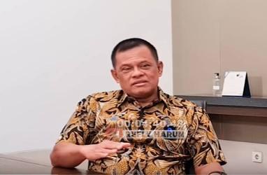 Gatot Nurmantyo Beri Rapor Merah Penanganan Covid-19 Jokowi-Ma'ruf