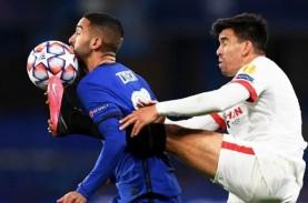 Bos Chelsea Lampard Sebut Sevilla Kandidat Juara Liga…