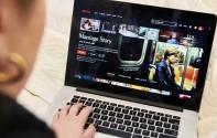 Perolehan Pelanggan Baru Meleset dari Perkiraan, Saham Netflix Melempem