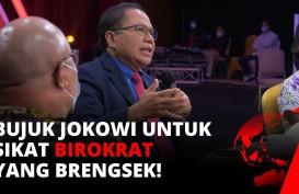 Aktivis KAMI Ditangkap, Rizal Ramli: Era Jokowi, Polisi Multifungsi