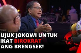 Aktivis KAMI Ditangkap, Rizal Ramli: Era Jokowi, Polisi…