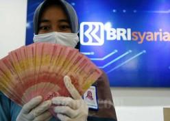 Merger Bank Syariah, Saham BRIS Bergerak Liar