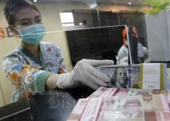 Dolar AS Masih Loyo, Rupiah Menguat Ikuti Mata Uang Asia Lainnya