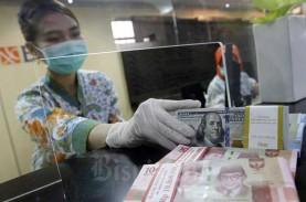 Dolar AS Masih Loyo, Rupiah Menguat Ikuti Mata Uang…