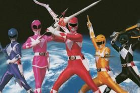 Power Ranger Versi Terbaru Bakal Hadir dalam Film…