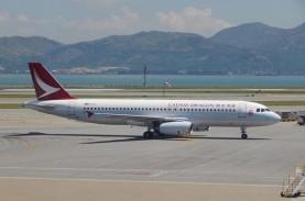 Tak Sanggup Menahan Beban Finansial, Cathay Pacific…