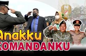 Lagi Ramai di TikTok, Prajurit TNI Pangkat Serda Punya…