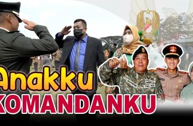 Lagi Ramai di TikTok, Prajurit TNI Pangkat Serda Punya Anak Perwira Angkatan Darat