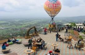 Satgas Covid-19 Yogyakarta Antisipasi Lonjakan Wisatawan Akhir Tahun