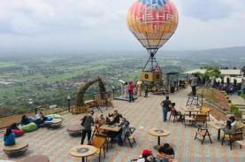 Satgas Covid-19 Yogyakarta Antisipasi Lonjakan Wisatawan…