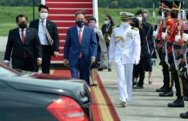 PM Jepang Buka Peluang Kerja Sama Pertahanan dengan Indonesia
